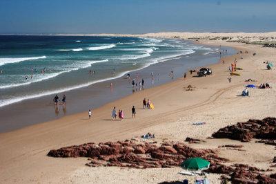 Beach-Birubi